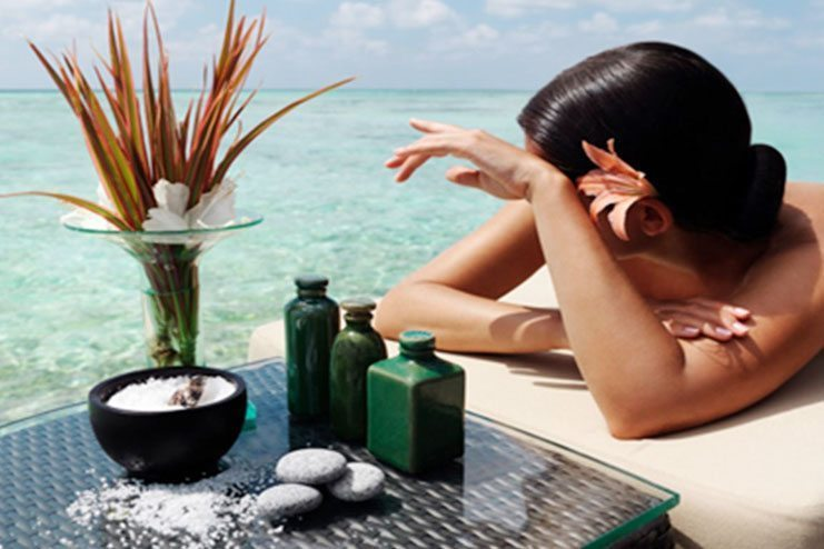 Wellness resort is the new destination spa