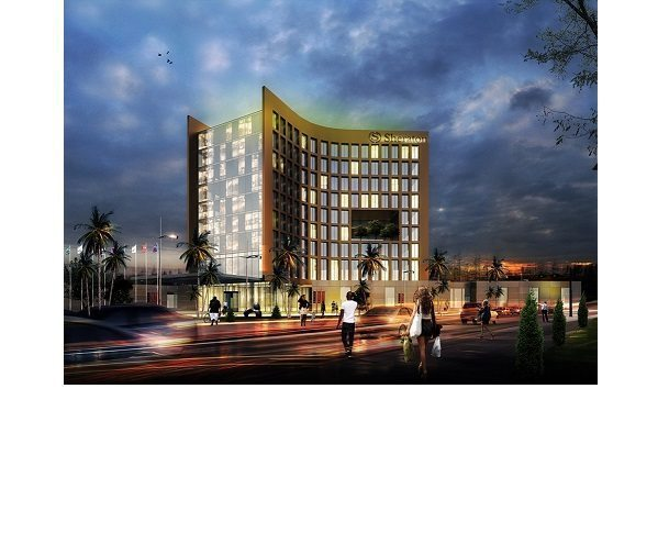 Marriott International debuts in Mali with opening of Sheraton Bamako Hotel