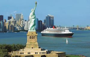 Cunard's Queen Mary 2 kicks off 2018 Transatlantic season