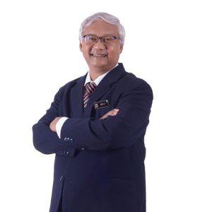 PATA elects Dato' Haji Azizan Noordin of LADA as its Vice Chairman