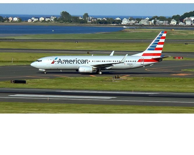 One happy island of Aruba welcomes new flight services from American Airlines