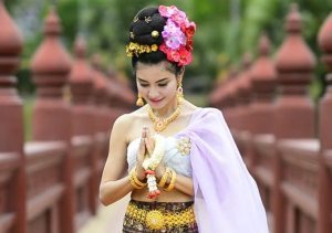 Chinese and Indian Tourists love Thailand and TAT is showing off