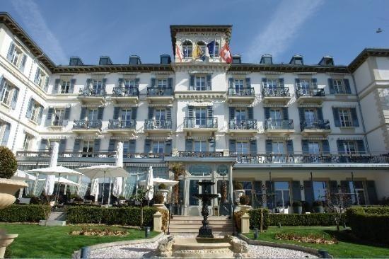 Grand Hotel du Lac celebrates 150th Anniversary