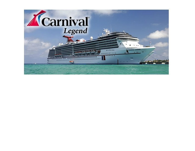 Carnival Cruise Line to Carnival Legend reposition to Tampa In 2019