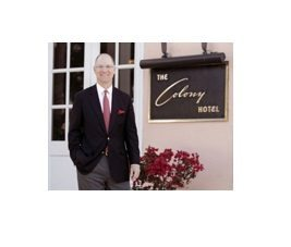 The Colony Hotel in Palm Beach appoints new General Manager