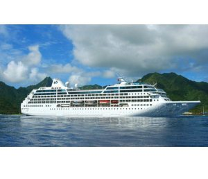 Princess Cruises releases South America 2019-2020 cruise schedule