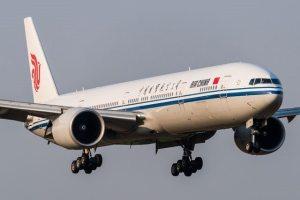 Air China to launch new Beijing-Hanoi route