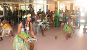 FetAfrik 2018 puts African culture in the spotlight