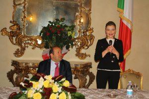 Egypt – Rome: Winning tourism strategies