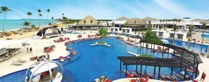 CHIC by Royalton Punta Cana: Outstanding Green Globe performance in the Caribbean