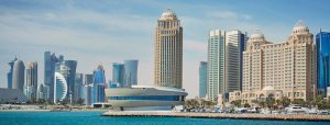 Four Seasons Hotel Doha awarded first green certification