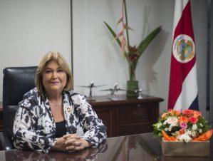 Costa Rica appoints new Tourism Minister: María Amalia Revelo Raventós