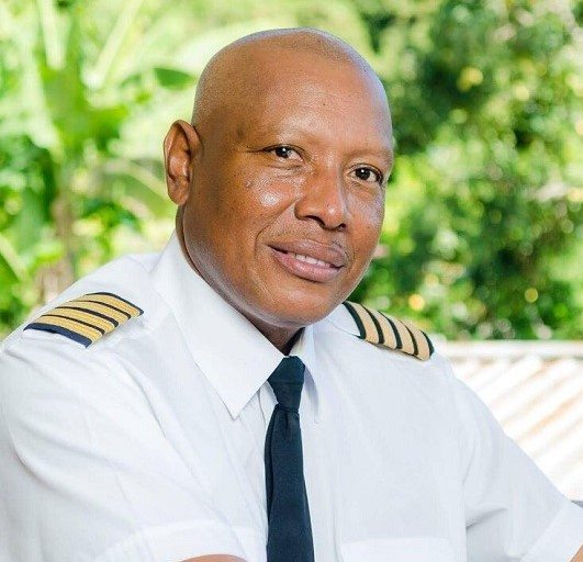 Captain Robert Mari: Air Seychelles or the new Seychelles Airline?