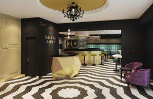 Hotel Wing International Select Osaka Umeda announced grand opening
