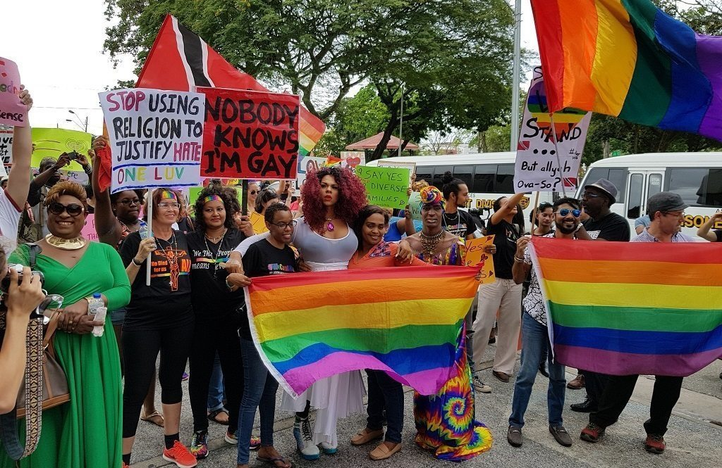 Will Trinidad & Tobago ditch anti-gay laws this summer?