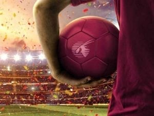 Qatar Airways: Final preparations before take-off to 2018 FIFA World Cup Russia