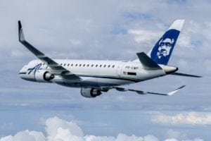 Alaska Airlines announces new nonstop service between San Diego and Spokane, Washington