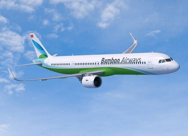 Vietnamese Bamboo Airways to purchase 20 Boeing 787 Dreamliner jets