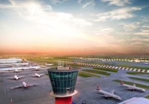Heathrow Airport urges UK Parliament to vote for expansion