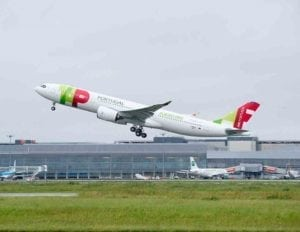 Airbus A330neo en route to function & reliability tests