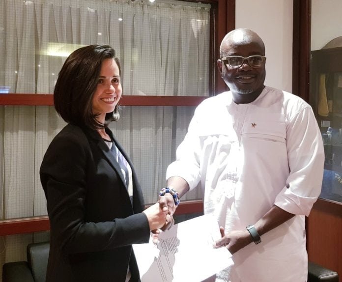 Ghana Tourism Authority and Evolvin' Women sign MOU following Women in Tourism Summit