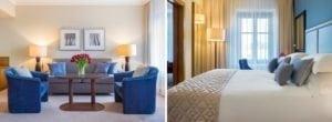 Corinthia Hotel St. Petersburg unveils 162 new rooms and suites