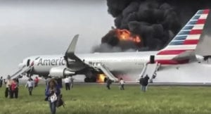 Greed by airlines: Unsafe American skies and death in an emergency