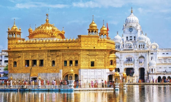 India mounts multi-pronged tourism strategy