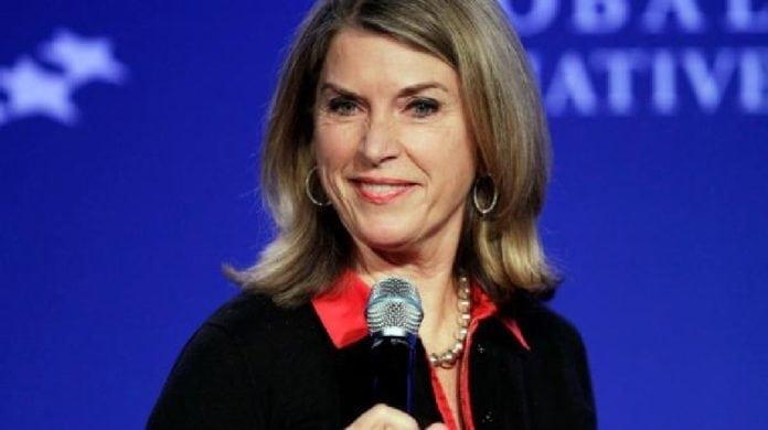 Kathleen Matthews appointed as World Travel & Tourism Council Ambassador