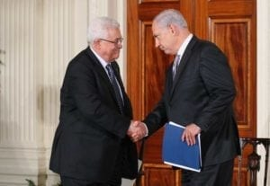 Peace between Israel and Palestine?  Discussing the next step …