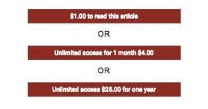 eTN Paywall