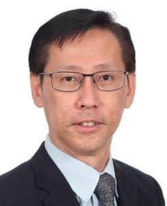 Raffles Hotel Singapore appointment: Ho Mun Hoong