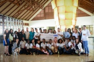 A bright future in tourism for Punta Cana youth
