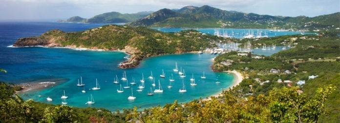 Antigua and Barbuda continues romance month celebrations with successful sweepstakes twitter chat