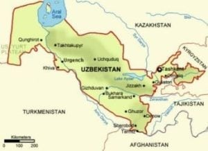 How Uzbekistan banks on tourism?