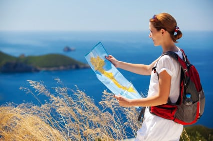 The safest destinations for solo travelers