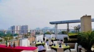 Indian luxury hotel chain expanding around the globe