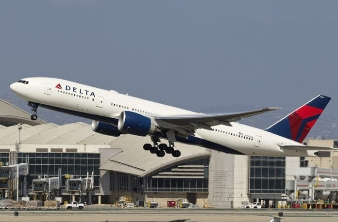 Delta Air Lines re-launches nonstop Atlanta-Shanghai route