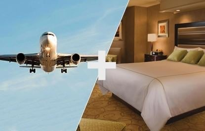 Global Travel Forecast: Hotel and air prices will rise sharply in 2019