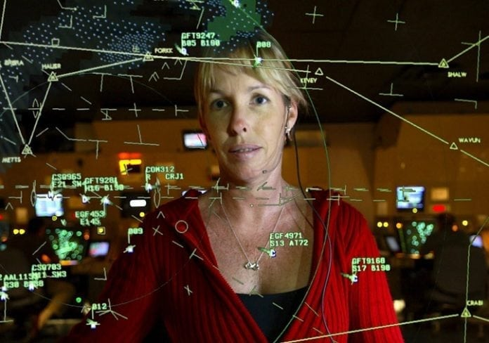 FAA: Air traffic controllers wanted