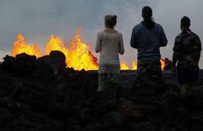 FEMA: Registration deadline for Hawaii Kilauea volcano disaster assistance is August 13