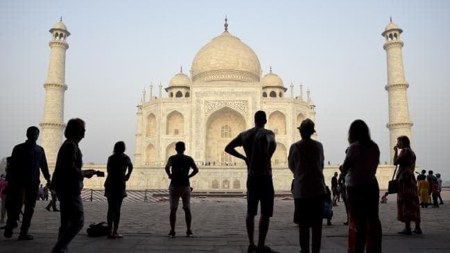 India's Supreme Court: Repair Taj Mahal or tear it down