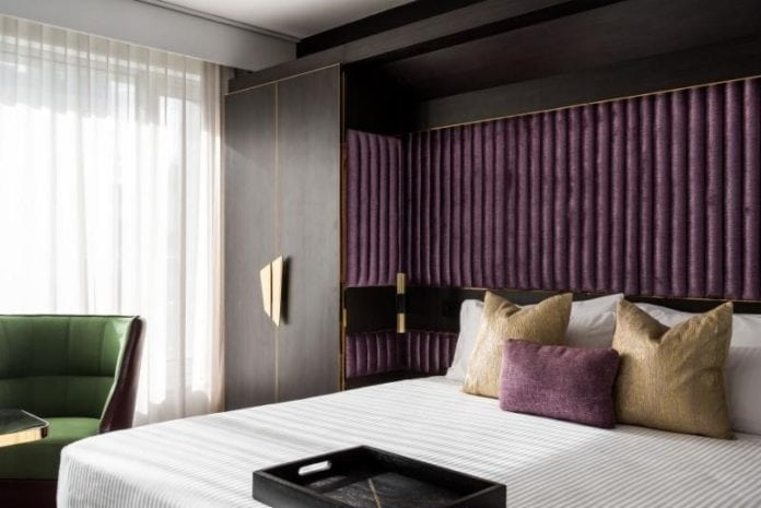 QT Perth hotel set to open on Australia's West Coast