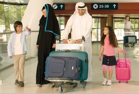 Saudi family travel is dominating the tourism segment