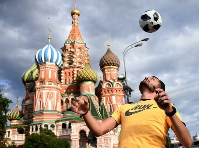 Rosturism: World Cup visitors spent $1.6 billion in Russia