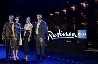 Bali welcomes spectacular new oceanfront resort