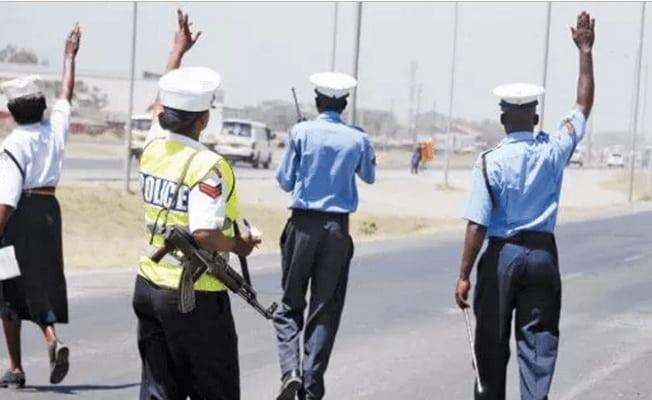 Tanzanian police to reduce roadblocks on tourist routes