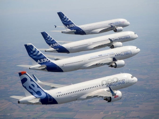 37,400 new aircraft valued at US$5.8 trillion required over 20 years