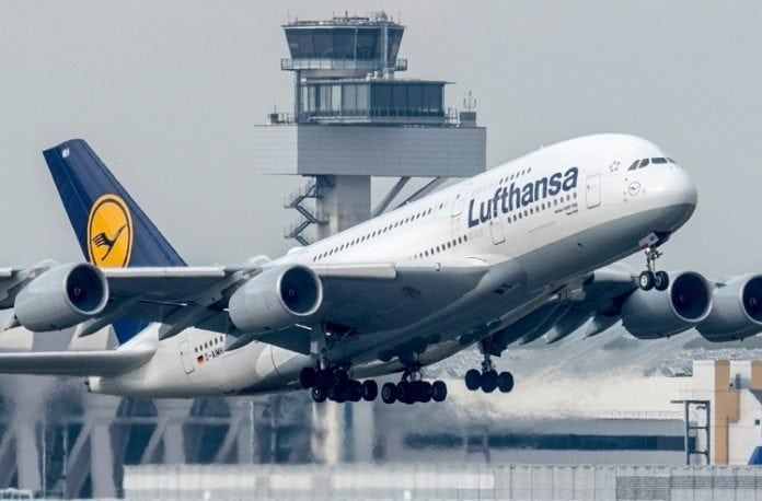 Lufthansa launches six new tourist destinations from Frankfurt and Munich