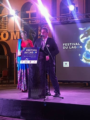 Mayotte Tourism introduces Vanilla Islands Event
